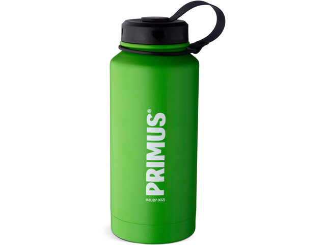 Primus Trail Bouteille isotherme Sous vide 800ml, moss